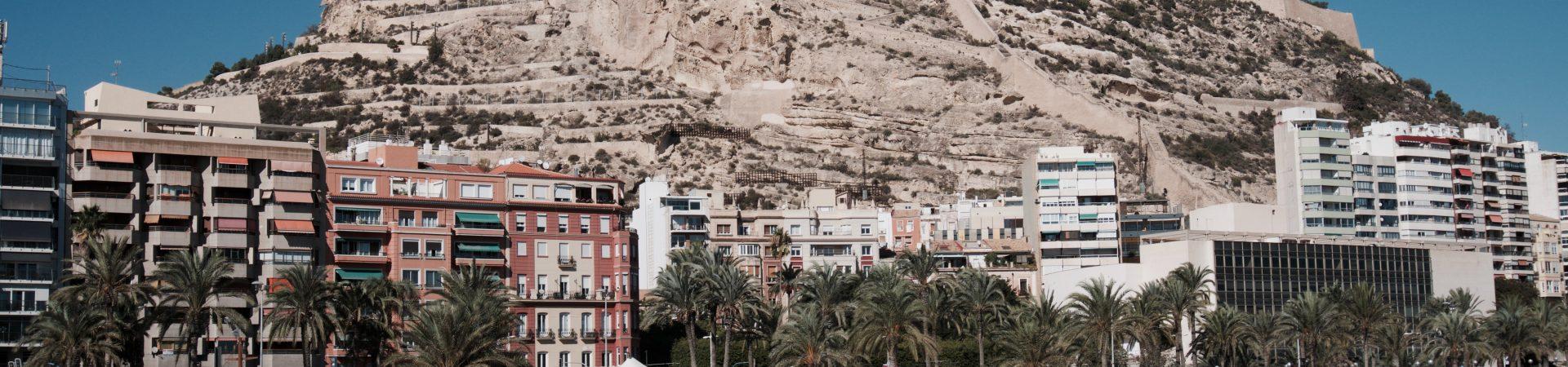 All Inclusive Alicante